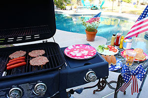 Tips for a Safe and Sensational Barbecue