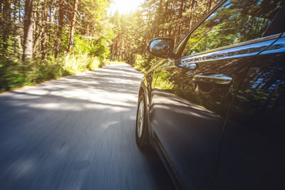 Safe driving tips, part 2: All about focus